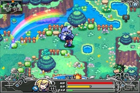 Zenonia 2: The Lost Memories Review - IGN