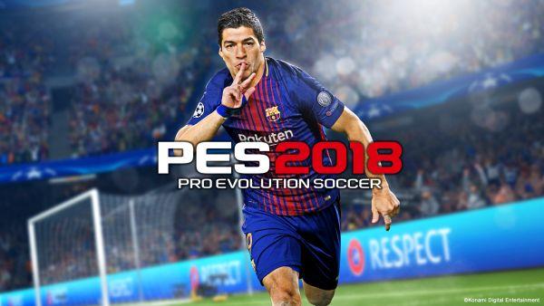 Download Pro Evolution Soccer 2018 (PES 2018) Java.jar to read more chech http://ift.tt/2wDBBX4