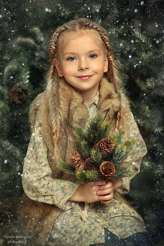 "35PHOTO - Родионова Наташенька - ""Морозко"""