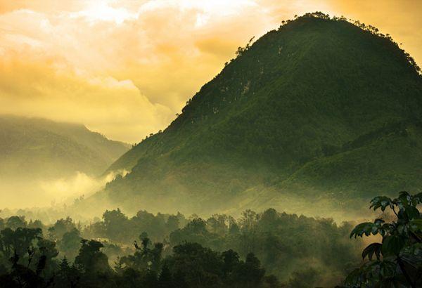 Колыбель майя. Верапасес: Рай на земле #Guatemala