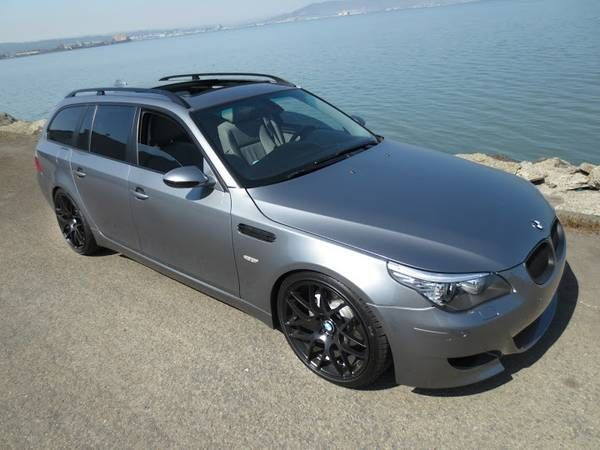 OEM M5 Front Bumper, OEM M5 Brake Ducts, OEM M5 Front Fenders, OEM M5 Mirrors, KW Var 3 Coilover Kit, 20″ Black powder coated VMR V710 Wheels, Falken 452 Tires, Turner Motorsports Spacers, Black Kidney Grills, BMW Mono Chrome Emblems, 20% Hyper Optik Tint, Carbon Fiber Wrapped Trim, magnaflow custom stainless steel exhaust, new brake pads and rotors at 44k miles.