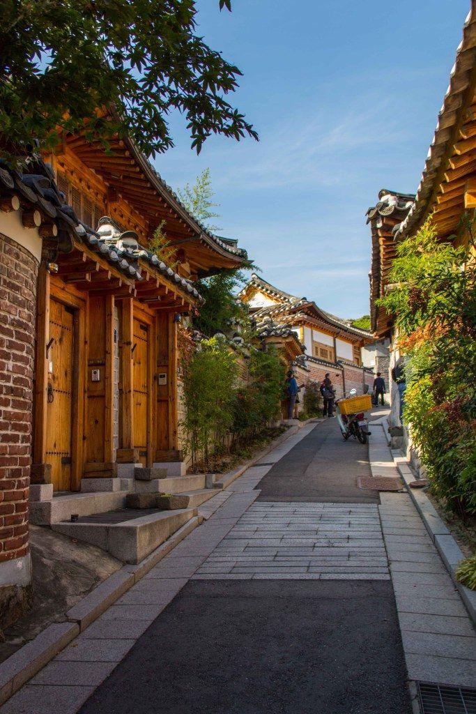 hanok, Bukchon, Hanok Village, Seoul, Seoul, South Korea, Korea, South Korea, travel, travel, tips, travel, wanderlust