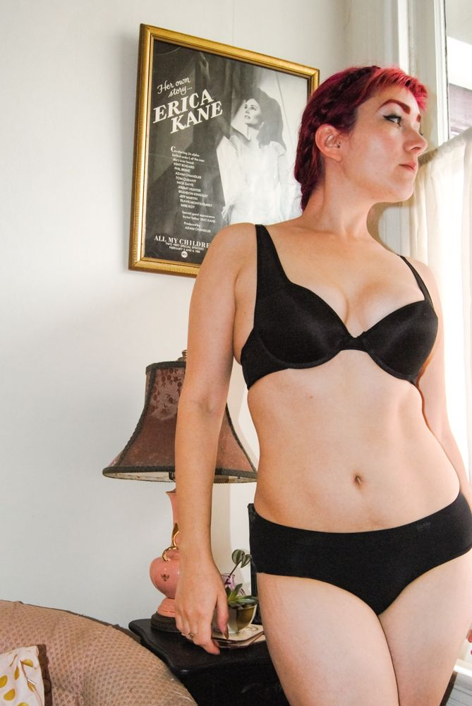 Review Agent Provocateur Birthday Suit Playsuit And Babydoll The ... 324f5367d
