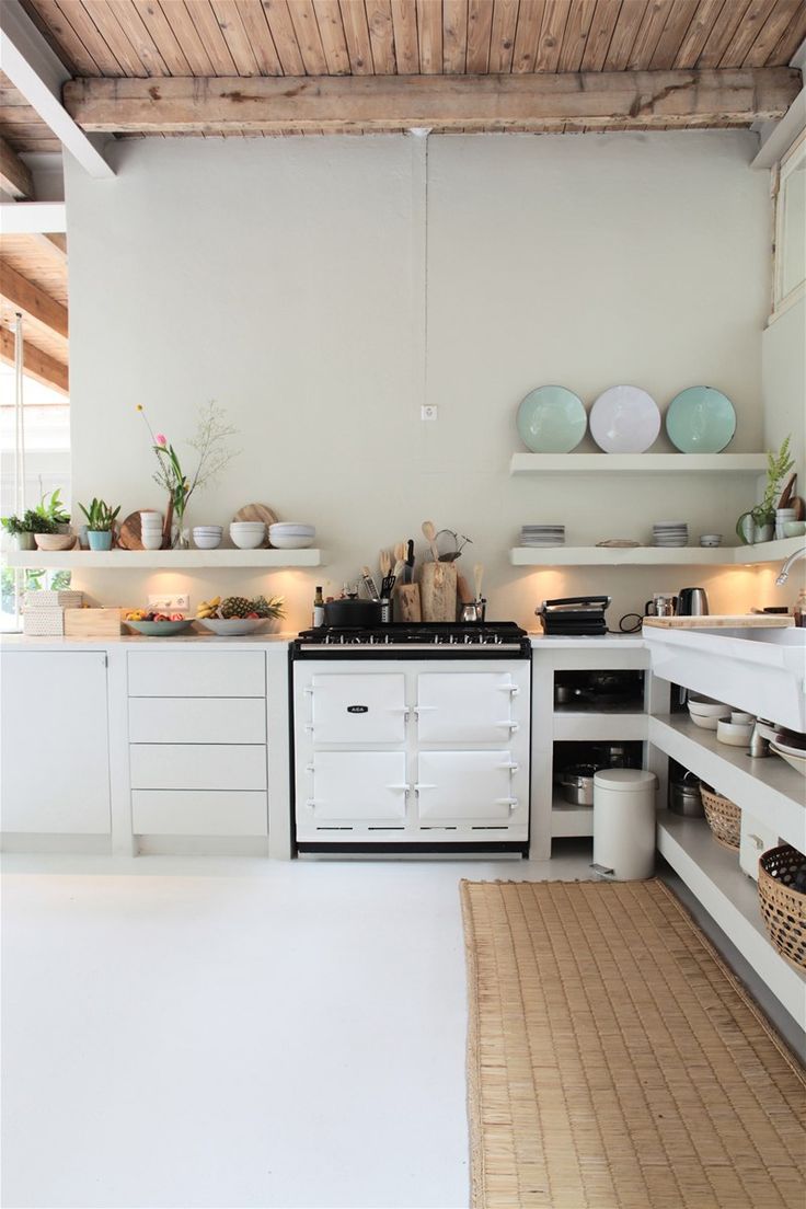 57 best Kitchen/Dinning images on Pinterest | Kitchen ideas, Green ...