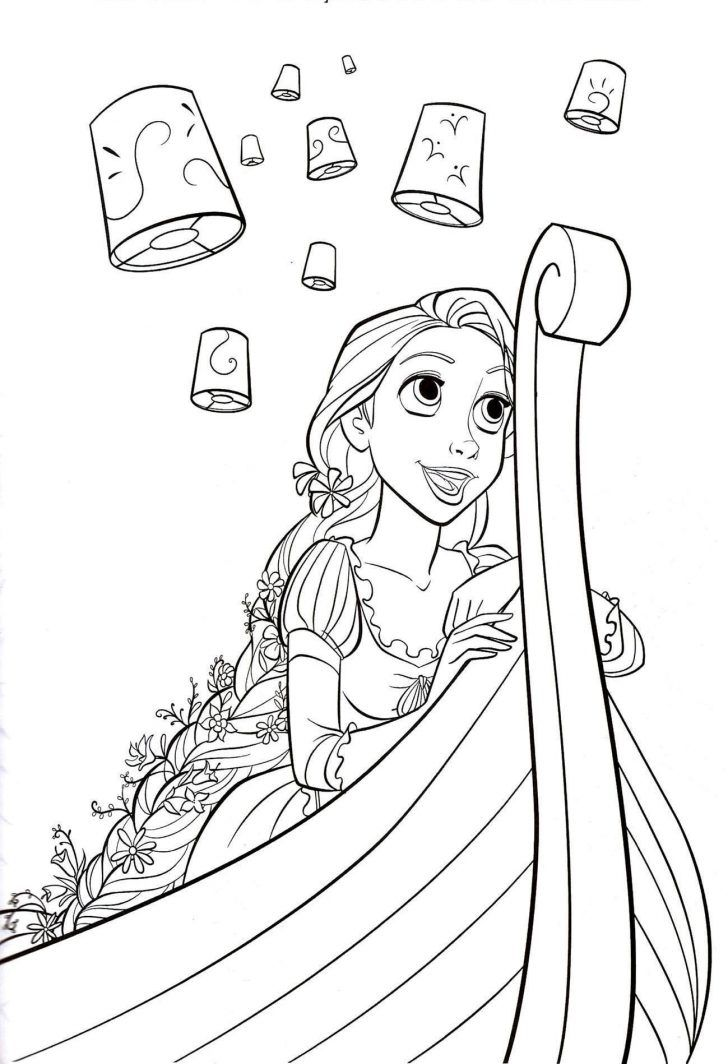 21 Pretty Image Of Rapunzel Coloring Pages Entitlementtrap Com Tangled Coloring Pages Disney Princess Coloring Pages Free Disney Coloring Pages