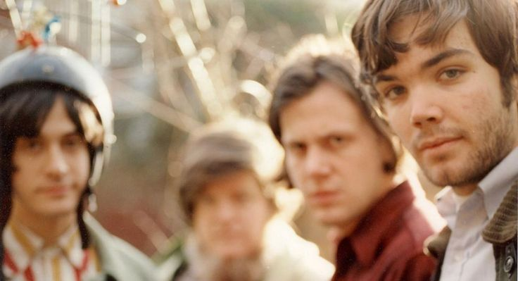 How did the Neutral Milk Hotel legend get so out of hand?