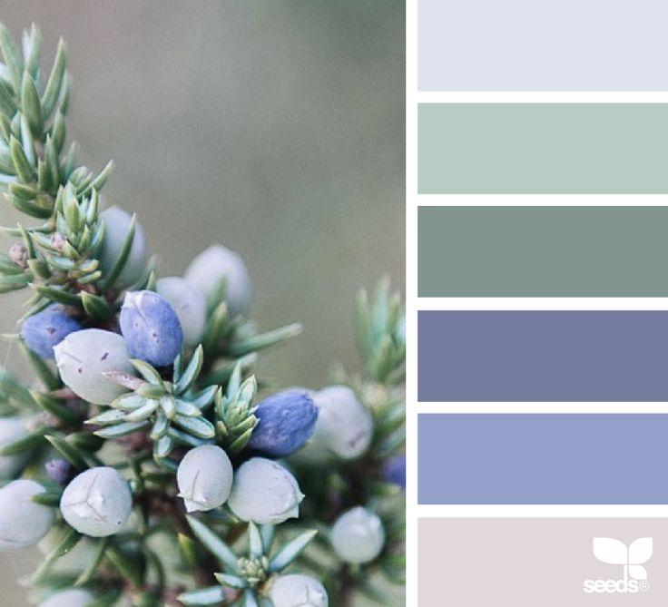 { nature made hues } image via: @arctic_stories  Voor meer kleurinspiratie kijk ook eens op http://www.wonenonline.nl/interieur-inrichten/kleuren-trends/