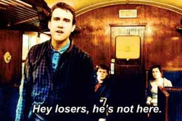 "For Everyone Who Knows Neville Longbottom Was The Best Damn Character In ""Harry Potter"""
