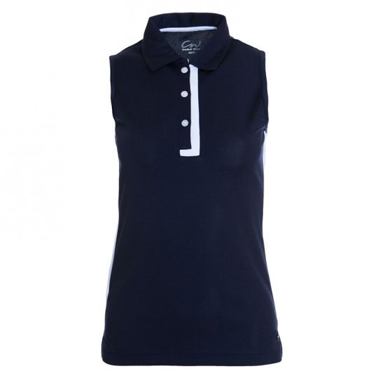 935 best images about ladies fashionable plus size golf for Plus size sleeveless golf shirts