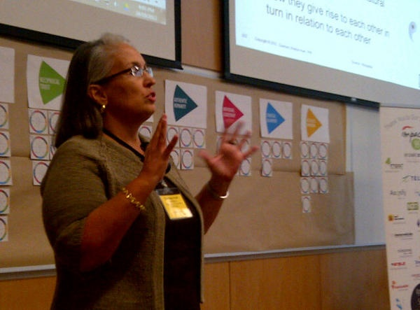 Impact99 - Closing Keynote, Toronto (2012) (with images, tweets) · SMinOrgs · Storify