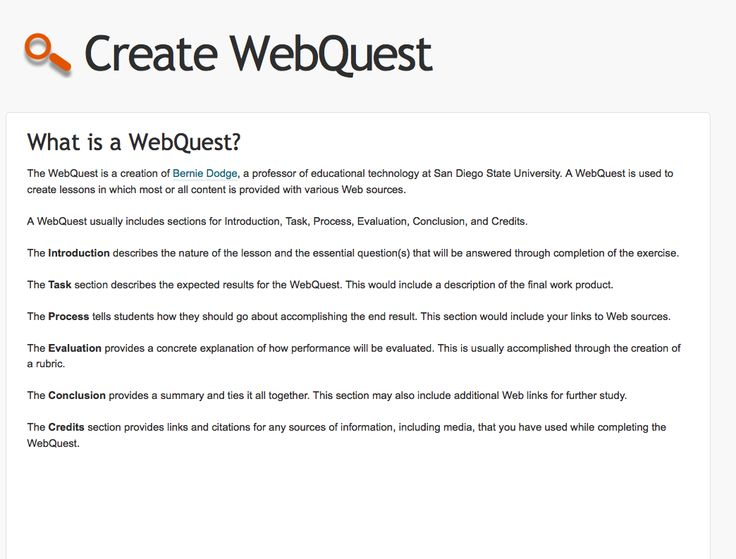 11 best webquests images on pinterest teaching ideas