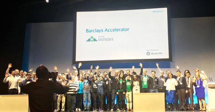 Four fintech start-ups to watch