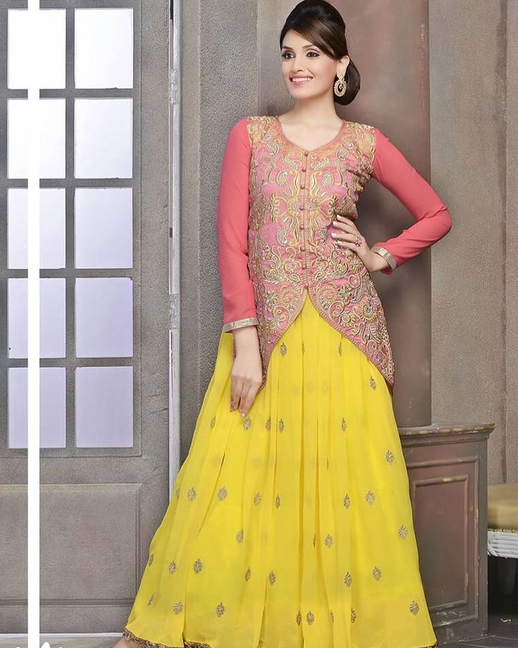 Set the trend with this anarkali suit!! Price-USD 60 | Product id- 376695 Worldwide Delivery  7 day return policy with 100% refund. DM or whatsapp on 91 8291100288  Follow us on @mirraw  #salwarkameez #partycollection #hugediscounts #salwarsuit #anarkali #worldwidedelivery #anarkali #onlineshopping #ethnic #shoppinglove #embroidery #hasslefree #newcollections #trendingdesigns #salwarlove #happyshopping #mirrawshopping #mirrawsalwars #mirrawanarkalis