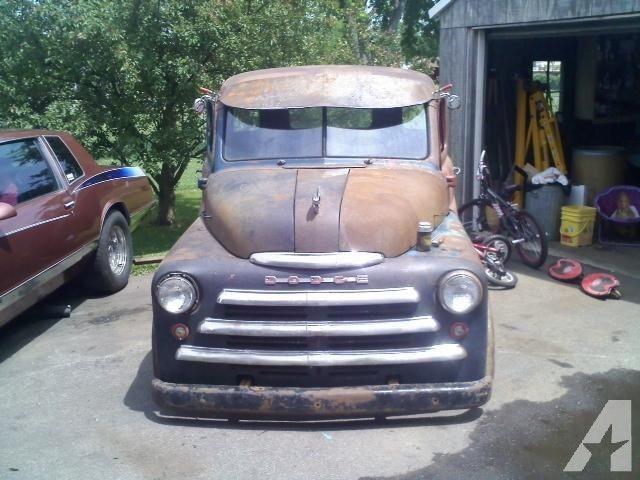 1950 Dodge Power Wagon >> 1950 Dodge Pilot house pick up rat rod for Sale in Batavia, New York ... | Desoto|Fargo|Dodge ...