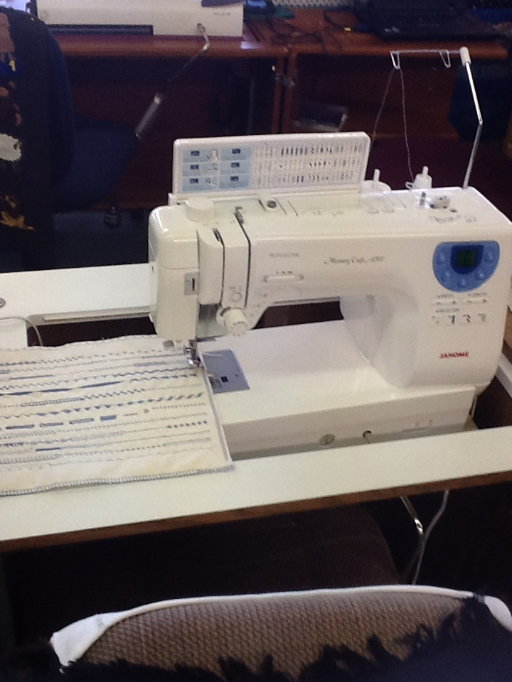 7 Best Our Sewing Machines Images On Pinterest Sewing