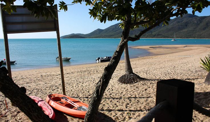 Airlie Beach: 48 hours in style | Australian Traveller