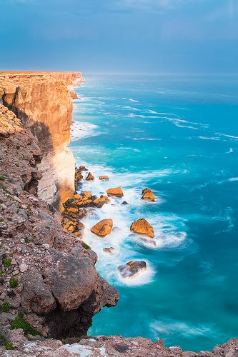 Bunda Cliffs - The Great Australian Bight | Flickr - Photo Sharing!