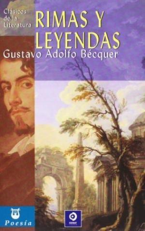Rimas y leyendas (Clasicos de la literatura series) (Spanish Edition) by Best Sellers