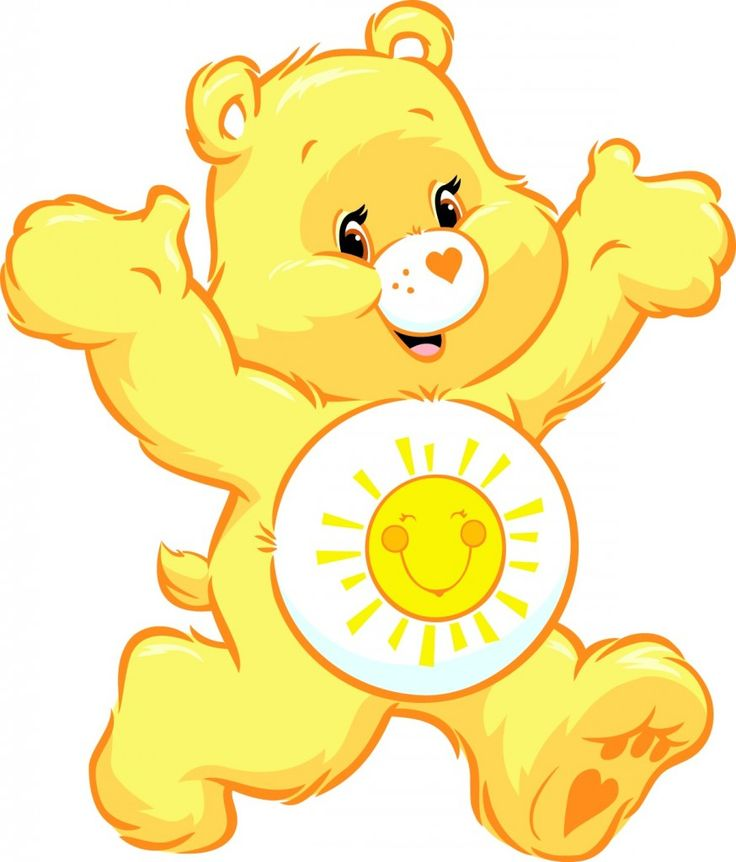230 Best Care Bear Funshine 2 Images On Pinterest
