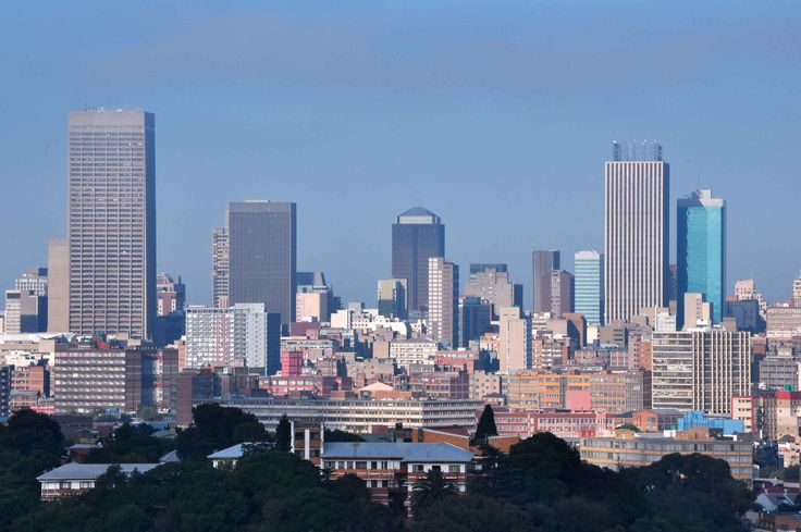 Johannesburg  is the largest cities in South Africa and is a key tourist destination.