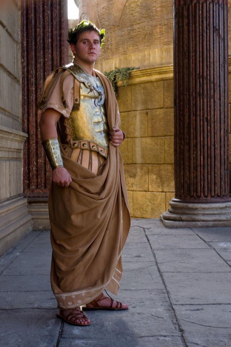 Rome TV Series - Season 2 Promo