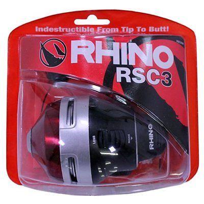 Spincasting Reels 108154: Zebco Rhino Spincast Reel -> BUY IT NOW ONLY: $38.34 on eBay!