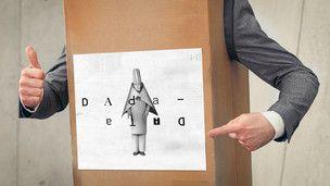 Webdoku «Dada-Data» Interaktive Webdok: «Dada-Data»
