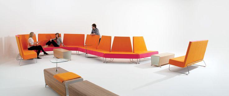 Ebb & Flo, designed by Mark Gabbertas