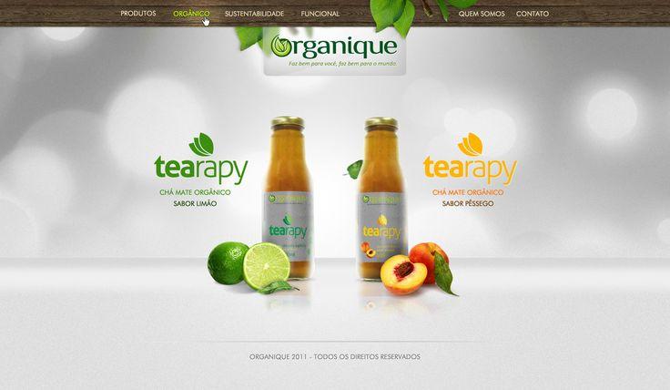 Organique by nfxdesign on deviantART