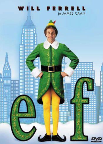 Elf (blu-rayna)