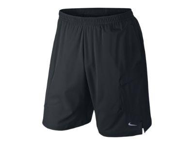Son unos pantalones cortos negro y me gusta