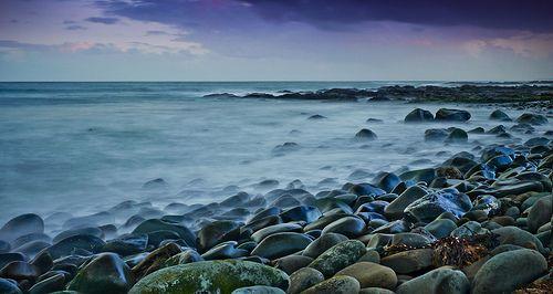 South of Apollo Bay by Stuart Symington, via Flickr