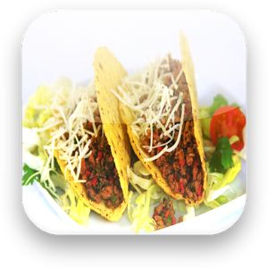 Mexican food android app is a great resource for the gourmet Mexican dishes. This app works like a treasure for those people who love to cook as well as to eat traditional Mexican food. This app contains a complete list of Mexican food along with their recipes and ingredients.