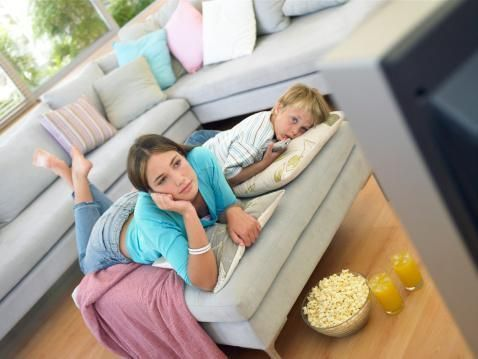 Five Ways to Break Your Kids' Screen Addiction (and Yours, Too)