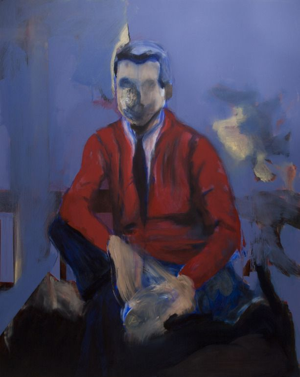 """Saatchi Online Artist: Jason Ramos; Oil, Painting """"You Are Special"""""""