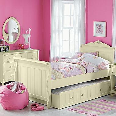 jcp abbigail group kids bedroom set kids room pinterest