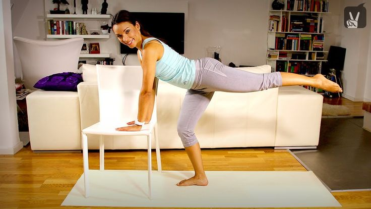 die 25 besten stuhlyoga ideen auf pinterest yoga f rs. Black Bedroom Furniture Sets. Home Design Ideas