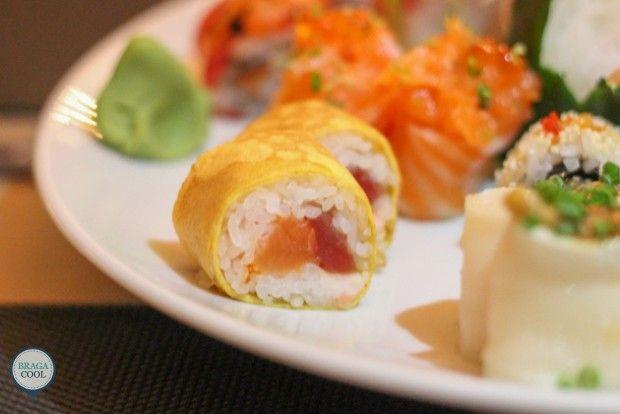 Gull – Restaurante Japonês | Braga Cool