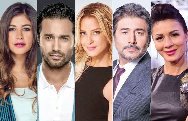 مسلسل امر واقع رمضان 2018 وبطولة جماعية مع كريم فهمي Tv