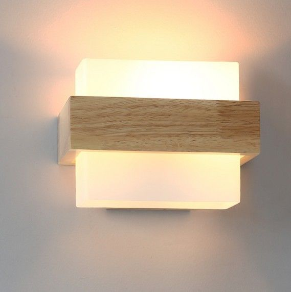 Terrific Simple Wall Sconce Modern Simple Design Of The Central Regarding Flat Wall Sconce Lighting Decorating Wandlamp Muurlamp Lichten