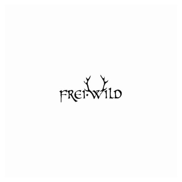 Frei.Wild Band Decal Sticker  BallzBeatz . com