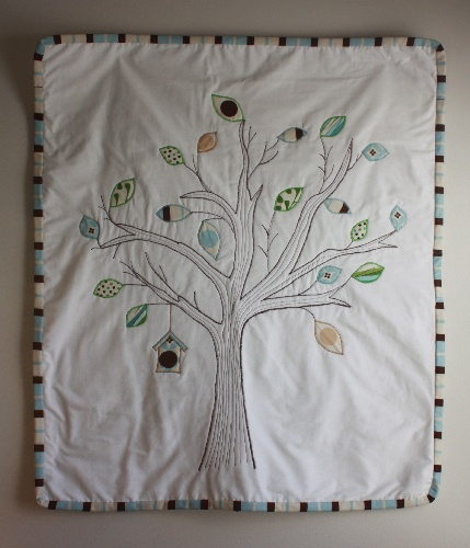 tree quilt: Quilts Idea