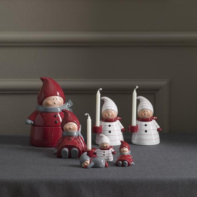 Little Santa Koriste 8,95 #joulukoriste #joulu #hemtex