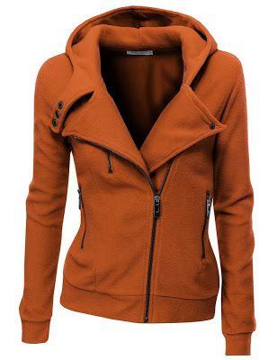 linda cor de casaco