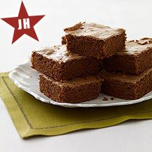 WW BLACK BEAN BROWNIES = 1 pp/serving.  1 serving(s) pillsbury chocolate fudge brownie mix (dry), 1 serving(s) beans (black, canned, drained, rinsed), 1/4 cup(s) water.  puree 15 oz can of black beans w/ water and swap for the eggs and oil. follow the box directions for baking times.