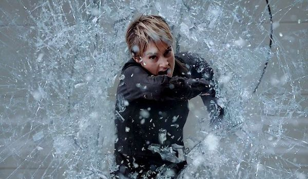 Divergent: Ascendant Becoming TV Movie / Spinoff Series in lieu of Theatrical Release In surprising move, Summit Entertainment, instead of…