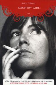 Libro Country girl Edna O'Brien