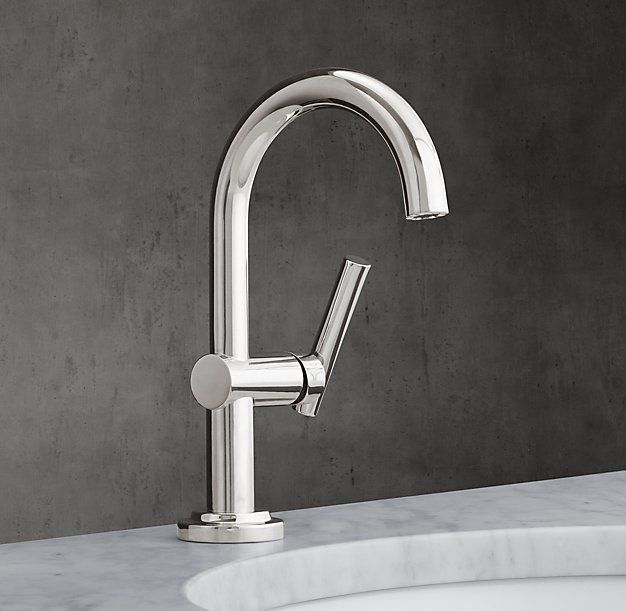 Bathroom Faucets Restoration Hardware 305 best faucets - bathroom images on pinterest | faucets, basins