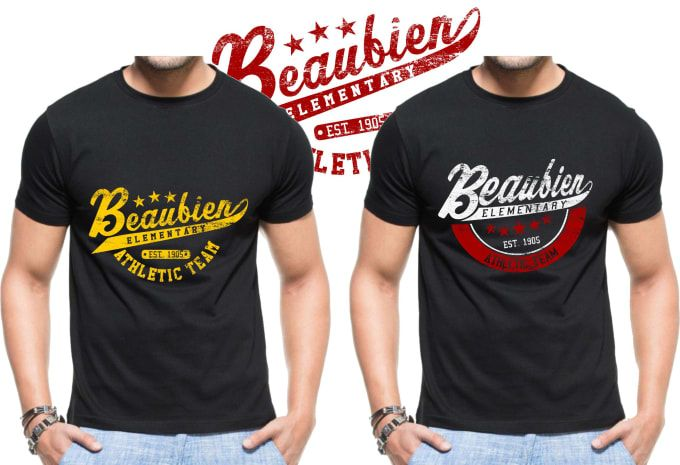 I Will Create Trendy Typography T Shirts Design T Shirt Logo Design Graphic Shirt Design Shirt Designs