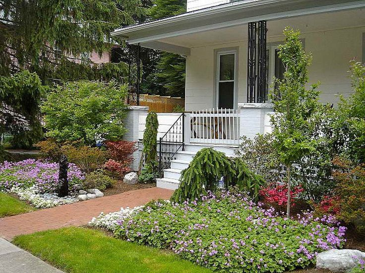 Garden Ideas Front House front Best 25 Small Front Yards Ideas On Pinterest Small Front Yard Landscaping Front Yard Landscaping And Yard Landscaping